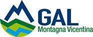 Logo Gal gruppo di azione locale Montagna Vicentina