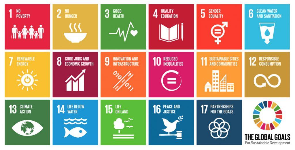 agenda 2030 sviluppo sostenibile obiettivi